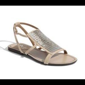 Maria Sharapova Cole Haan Air Lalita Sandal